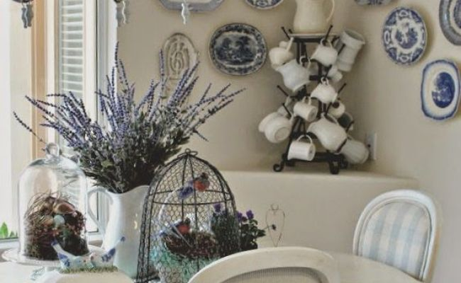 Country Decor French Country And Country On Pinterest