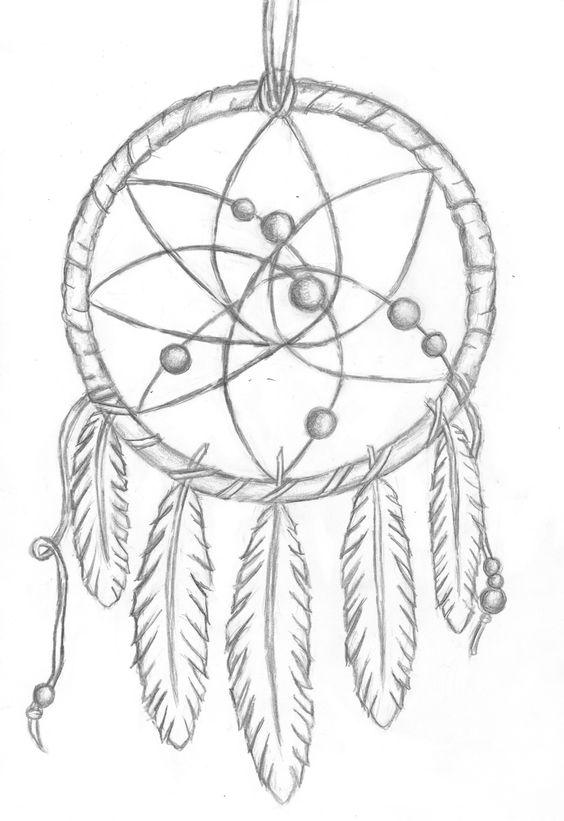 Coloring, Dream catcher tattoo and Pictures on Pinterest
