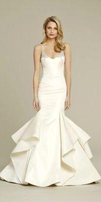 Spring wedding dresses, Spring weddings and Wedding ...
