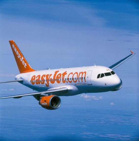 EasyJet sigue confiando en Canarias