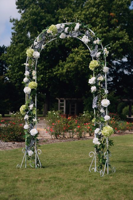 Hobby Lobby Rentals Classic Arch  Decoration Ideas  Pinterest  Gardens Arches and Wedding