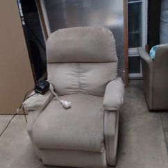 Handicap Lift Chair Recliner Poang Cushion Replacement Pinterest • The World's Catalog Of Ideas