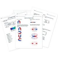 Free Printable Physics Worksheets