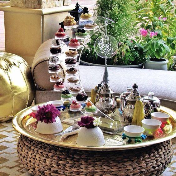 Dekorasi ala Ramadhan Untuk Menghias Rumahmu Menyambut