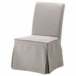 Ikea Chair Covers Henriksdal Ebay Egg With Stand Indoor Slipcover Plaid Long Cove Sagmyra Gray Check Grey | Grey, And