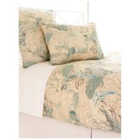 Pine Cone Hill- Plumes bedding collection | beach bungalow ...