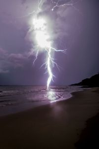 Southern Maryland Lightning Storm by Keith Burke | S t o r ...