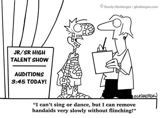 Education Cartoons: cartoons about teachers, school