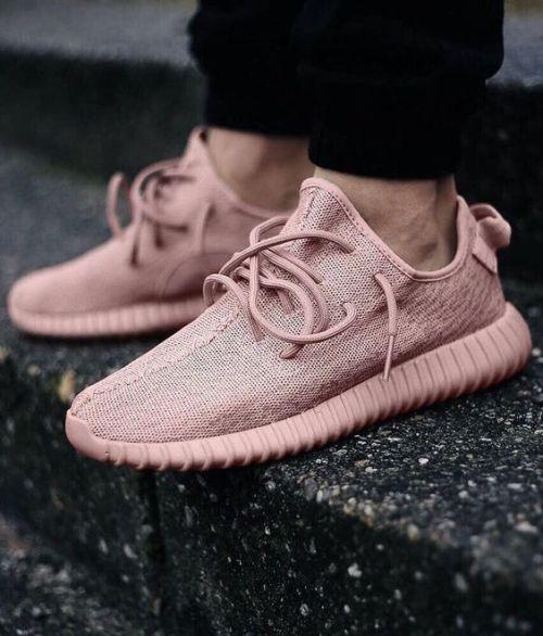 pink nude sneakers- Adidas original superstar sneakers www.justtrendygir...: