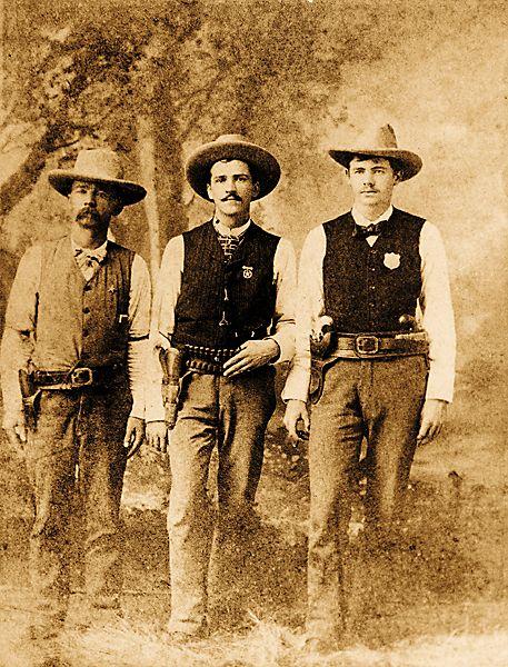 Old West lawman | old-west-lawman_edward-johnson.jpg: