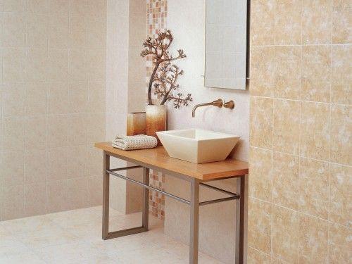 Interceramic  Pisos y azulejos para toda tu casa  BAOS  Pinterest
