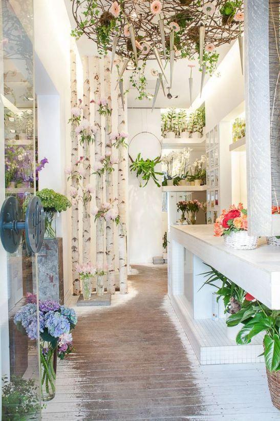 1000 ideas about Flower Shop Design on Pinterest  Flower Shops Florist Shop Interior and