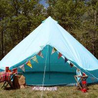 Suburban Camping Company Suburban Camping Tent | Tent and ...
