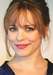 wispy bangs haircut ideas