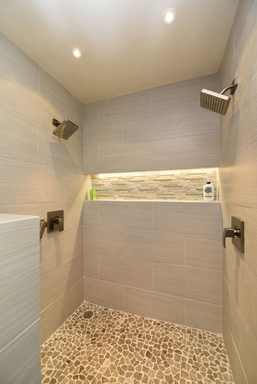 Two Person Shower Ideas For The Next Tess Property