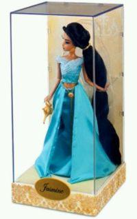 Disney Limited Edition Designer Doll: JASMINE | Disney ...