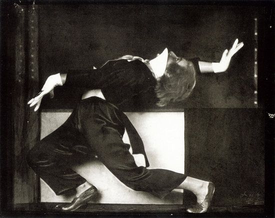 Photography Dancer