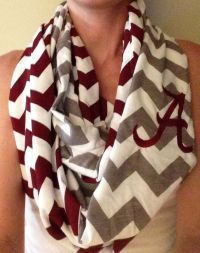 Chevron scarves, Infinity scarfs and So cute on Pinterest