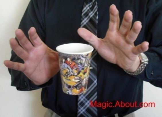 Here Are Some Super Simple Magic Tricks for Kids | Simple ...