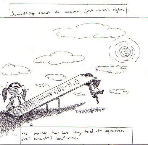Chemistry and Cartoon on Pinterest