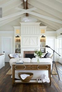 shiplap and vaulted ceilings   Home   Pinterest ...