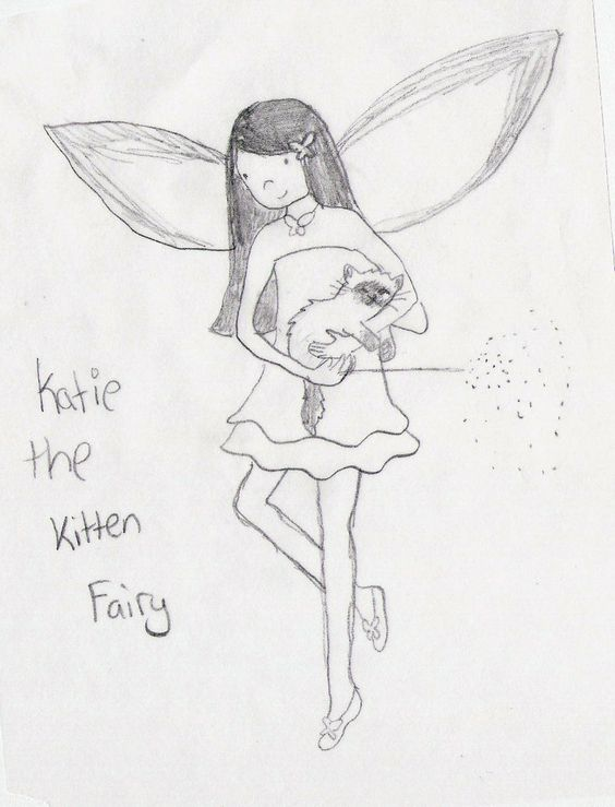 Magic fairy, Fairies and Coloring on Pinterest