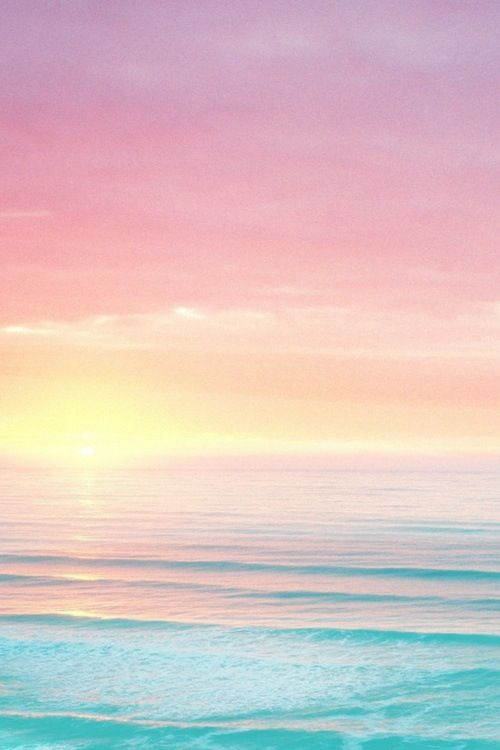Image result for pastel sunset