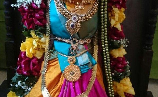 Varalakshmi Pooja 2015 Poojaroom Pinterest