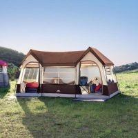 Amazon.com : Northwest Territory Big Sky Lodge Tent ...
