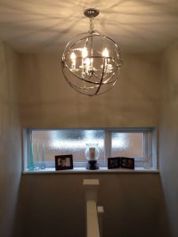 """Eternity ceiling light from Next 