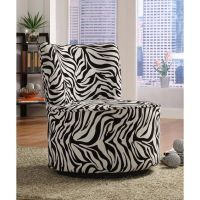 Zebra Print Bedroom Ideas | Zebra Print Furniture for ...