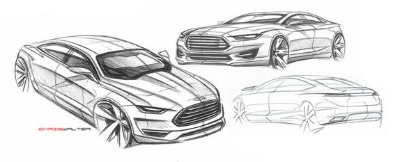 Cars, Ford fusion and Design on Pinterest
