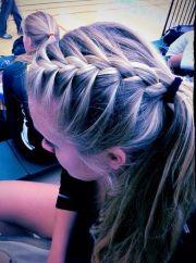 cute hair volleyball tournaments