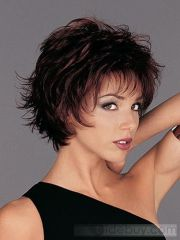 short hairstyles women hairstyle