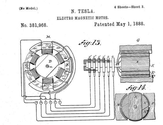 Nikola tesla, Tesla and Tesla motors on Pinterest