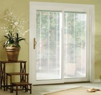 sliding glass doors with built in blinds | Door Designs ...