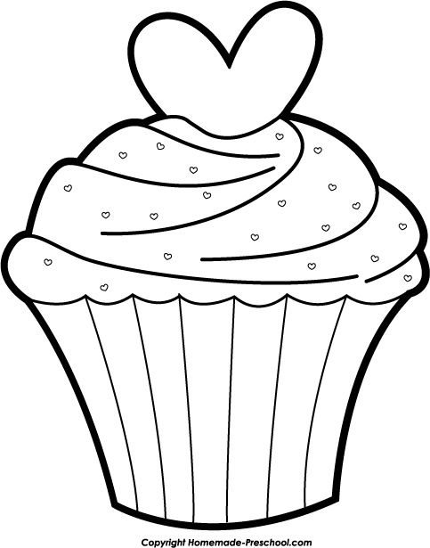 Cupcake Clipart Other Clipart American Flags Clipart