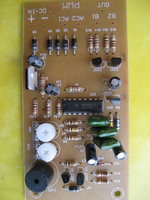 Power Inverter Circuit Diagram Inverter Circuit Diagram Simple Rf