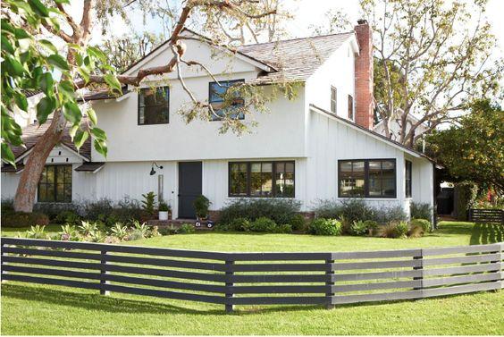 house tours modern farmhouse