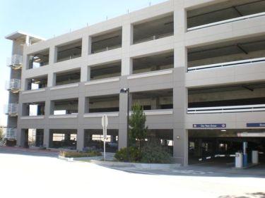 A Parking Garage Is Worth Using