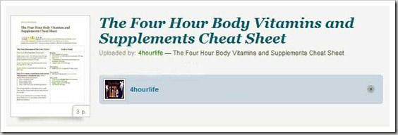 hour body vitamins and supplements cheat sheet bodily function