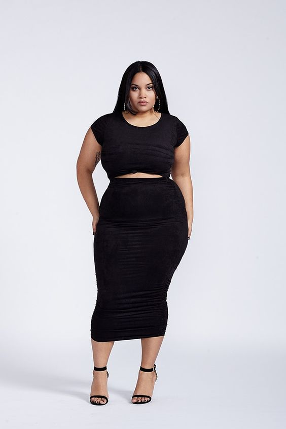 Image Result For Dress Up Plus Size