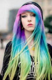 follow awesome and hair