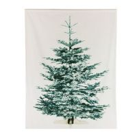 IKEA Christmas Tree FABRIC Decorative Panel XMAS Wall