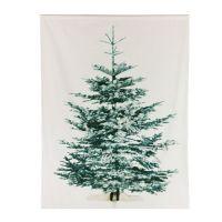 IKEA Christmas Tree FABRIC Decorative Panel XMAS Wall ...