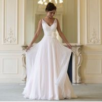 Greek goddess dress for bridesmaids. Would look amazing on ...
