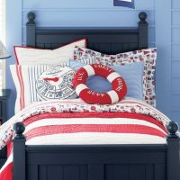 Life preserver, Throw pillows and Land of nod on Pinterest