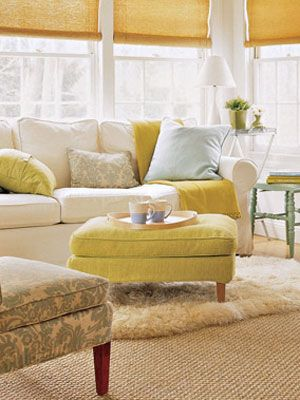 15 Inexpensive Home Decorating Tips Décoration D'intérieure
