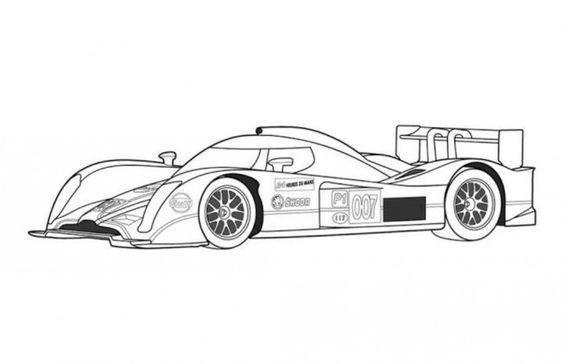 Aston martin dbr9, Online cars and Race cars on Pinterest