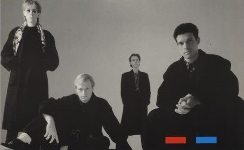 Level42   Something About You   1985